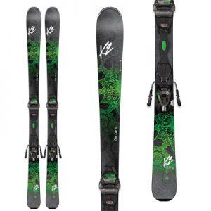 k2 dames ski