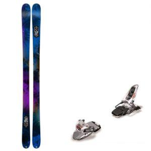 k2 sight skiset