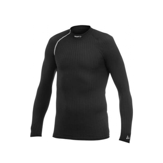 craft active extreme crewneck heren thermoshirt