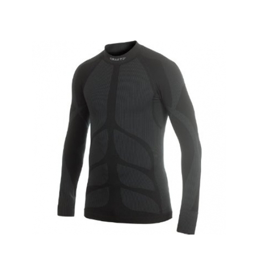 craft warm crewneck heren thermoshirt