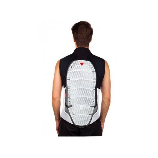 dainese active vest rugbeschermer back