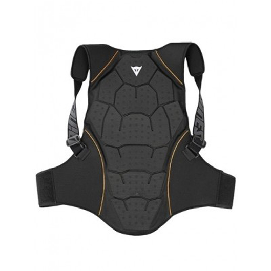 dainese kid back protector rugbeschermer