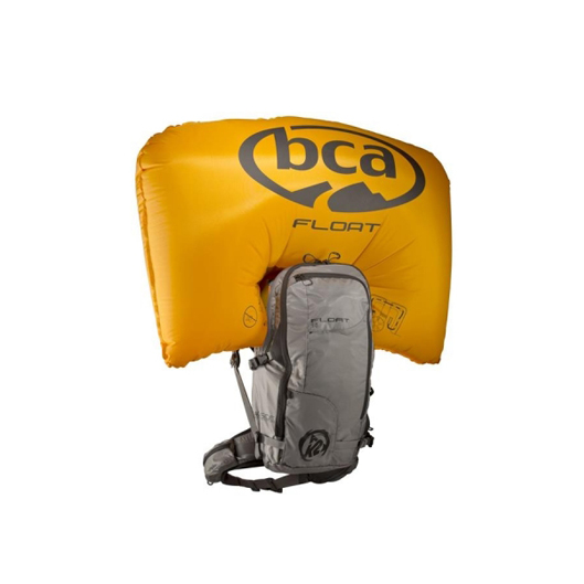 k2 backside float 15 airbag