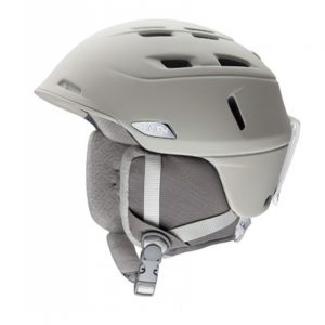 smith compass ivory dames skihelm