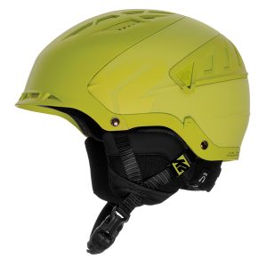k2 diversion lime skihelm