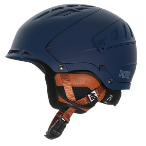 k2 diversion navy skihelm