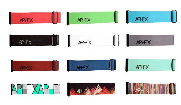 aphex strap