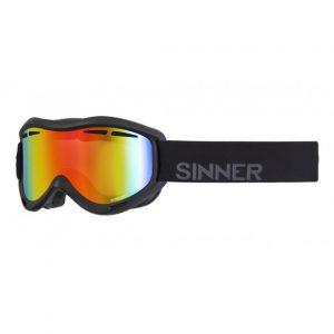 sinner intruder skibril