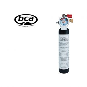 bca airbag air cylinder