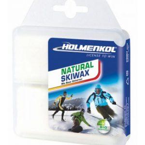 holmenkol ski wax