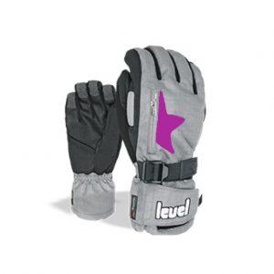 level handschoen