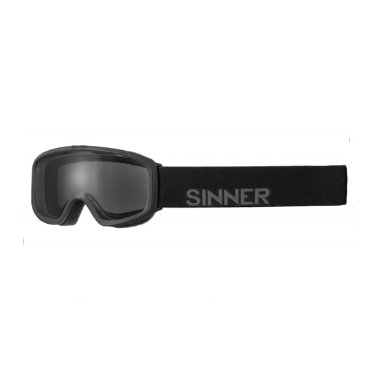 sinner jr skibril