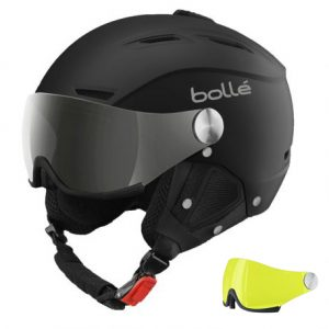 bolle backline black