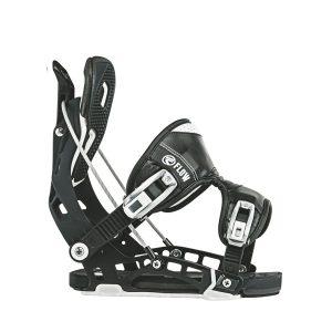 flow snowboardbinding