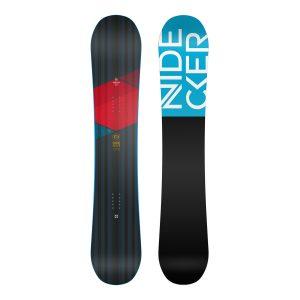 nidecker snowboard