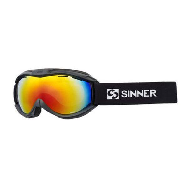 sinner-intruder-matte-black-red-revo-skibril