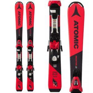 atomic jr. ski