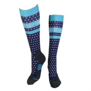 molly socks elza