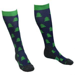 molly socks pine tree