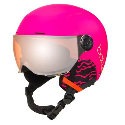 bolle-quiz-pink-jr.-vizier-helm