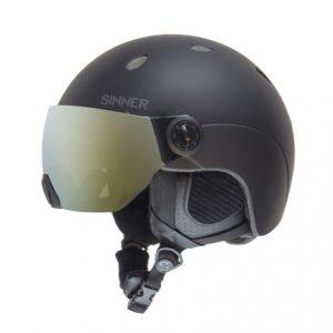 sinner titan visor black vizier helm