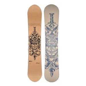 vimana snowboard