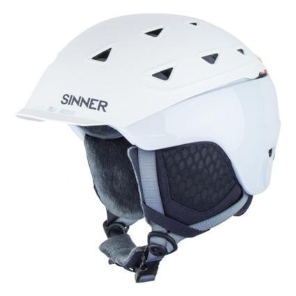 sinner-stoneham-white-skihelm
