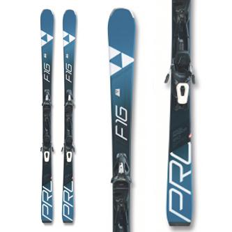 fischer-pro-f16-ski