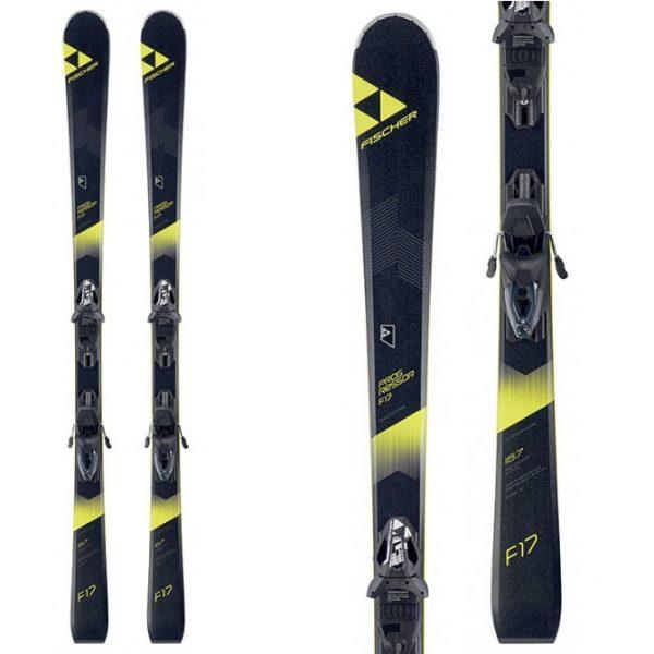 fischer-progressor-f17-ski