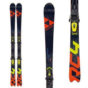 fischer superior pro rc4 ski