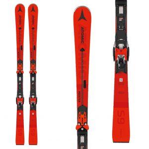 atomic redster s9 ski