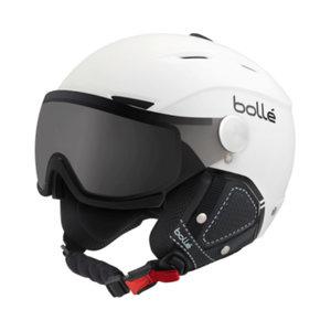 Bolle Backline Visor premium white vizier helm