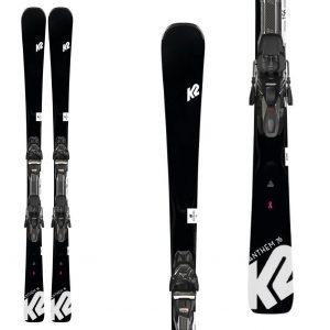 k2 anthem 76 dames ski