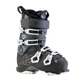 K2 BFC 70W dames skischoen