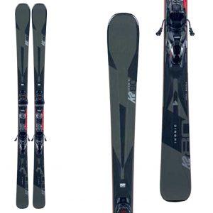 k2 ikonic 80 ski