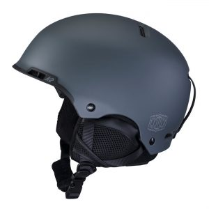 head stash slate skihelm