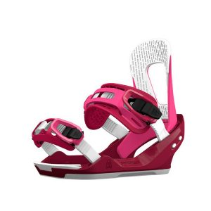 switchback feelbetter dames snowboard binding