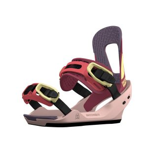 switchback spirit dames snowboard binding