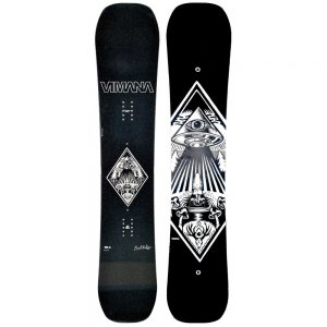 Vimana The Clone snowboard 2020