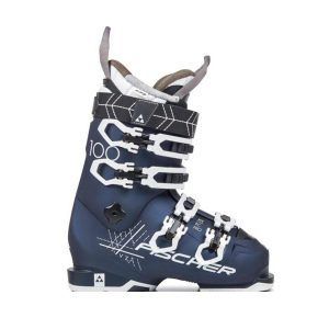 fischer my rc pro 100 dames skischoen