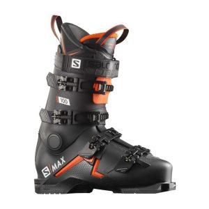 Salomon S Max 100 skischoen