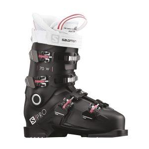 salomon s pro 70W dames skischoen