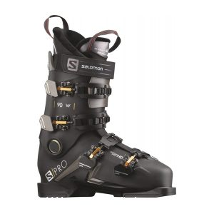 Salomon S Pro 90W dames skischoen
