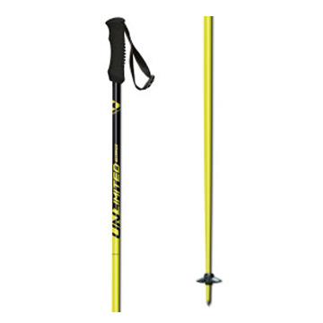 fischer-unlimited-yellow-skistok