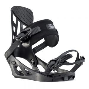 k2 indy black snowboardbinding