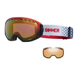 sinner mohawk special skibril