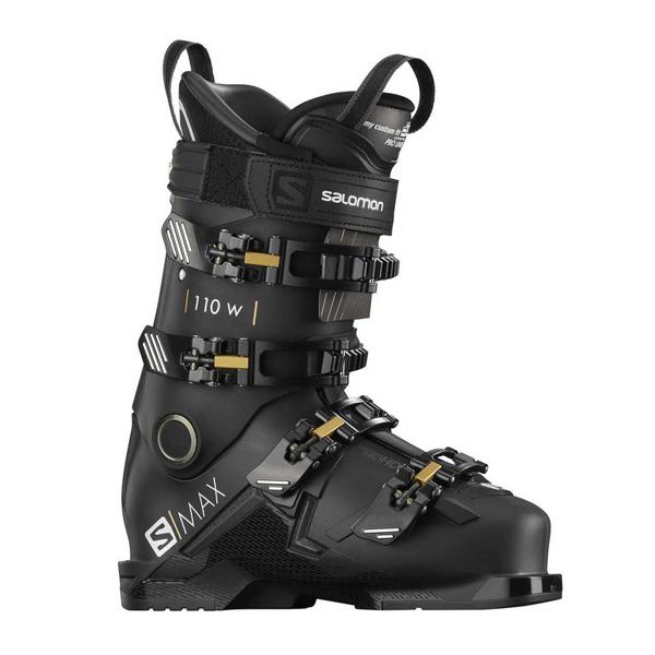 salomon-s-max-110w-dames-skischoen