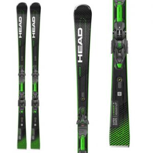 head supershape e magnum ski