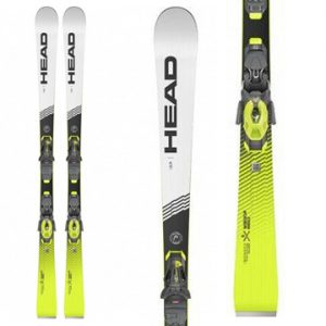 head world cup rebels i shape pro ski