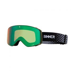 sinner olympia moss green skibril